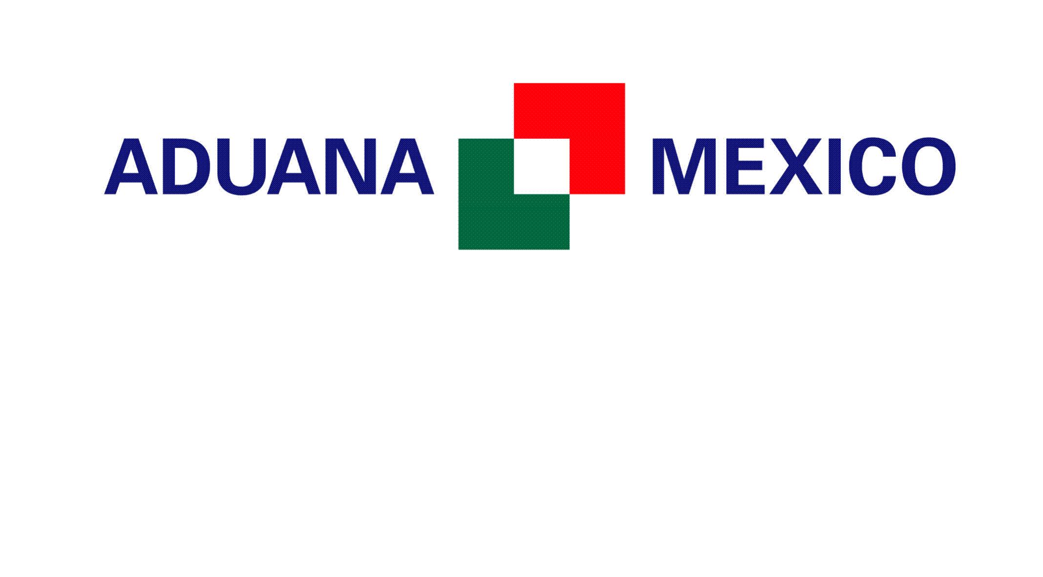 Aduanas en México