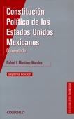 CONSTITUCIÓN MEXICANA COMENTADA - TAREAS JURIDICAS