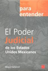EL PODER JUDICIAL DE LOS ESTADOS UNIDOS MEXICANOS. TAREAS JURIDICAS