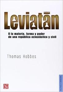 leviatan. tareas juridicas