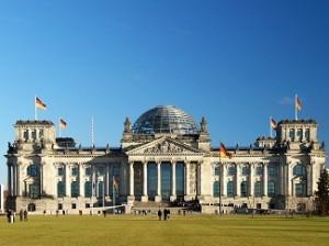Berlin-Parlamento