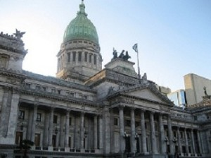 Buenos-Aires-Congreso-de-la-Nación-Argentina