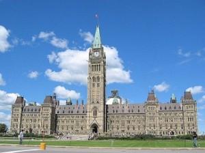 Ottawa-Parlamento