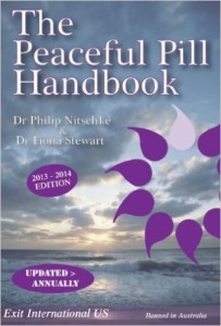 The Peaceful Pill Handbook