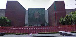 palacio legislativo san lázaro