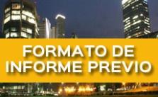 FORMATO DE INFORME PREVIO