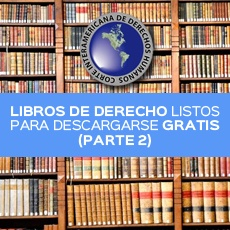 LIBROS DE DERECHO LISTOS PARA DESCARGARSE GRATIS PARTE 2