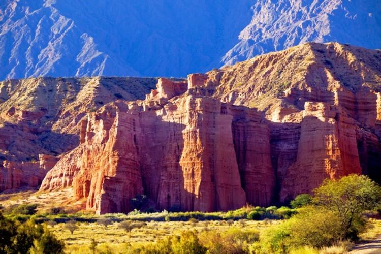 10. Quebrada de Santa Bárbara Durango