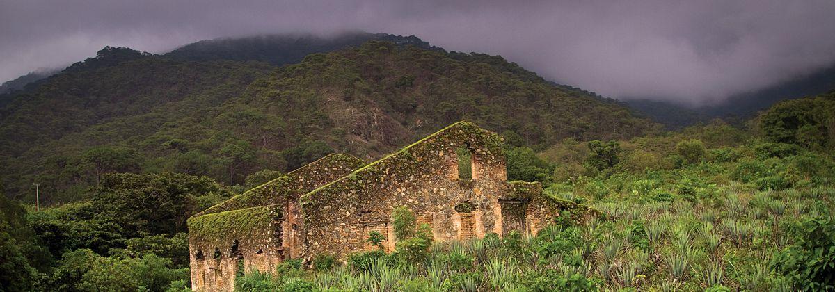 15. San Sebastián del Oeste Jalisco