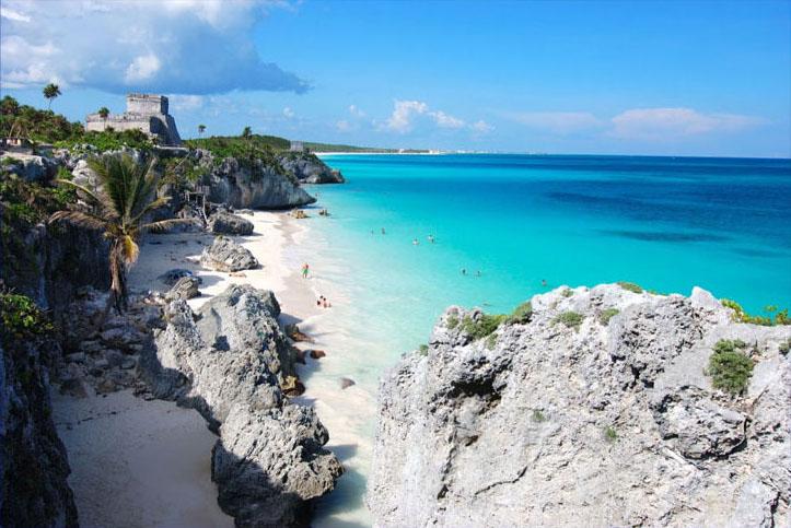 23. Tulum Quintana Roo