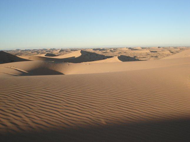 26. Gran desierto de Altar Sonora
