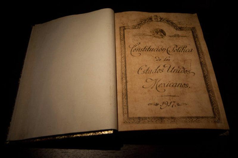 5 constitución innovadora