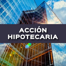 ACCION HIPOTECARIA