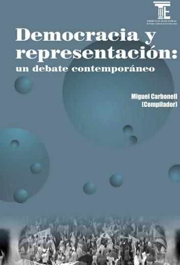 DEMOCRACIA Y REPRESENTACION