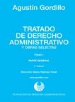 TRATADO DE DERECHO ADMINISTRATIVO - AGUSTIN GORDILLO
