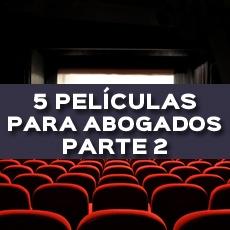 5 PELICULAS PARA ABOGADOS PARTE 2