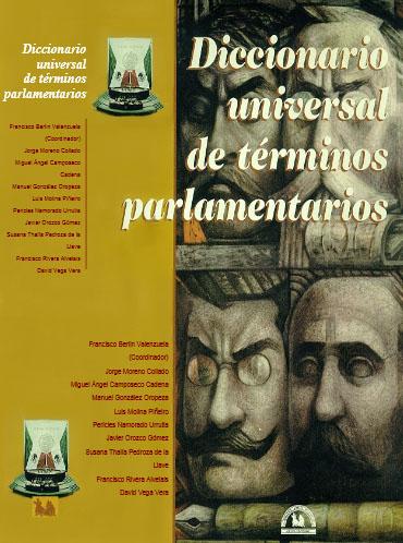 diccionario parlamentario