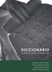 diccionario terminos universitarios