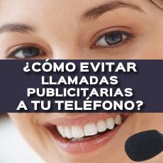 evitar llamadas publicitarias telcel bbva bancomer