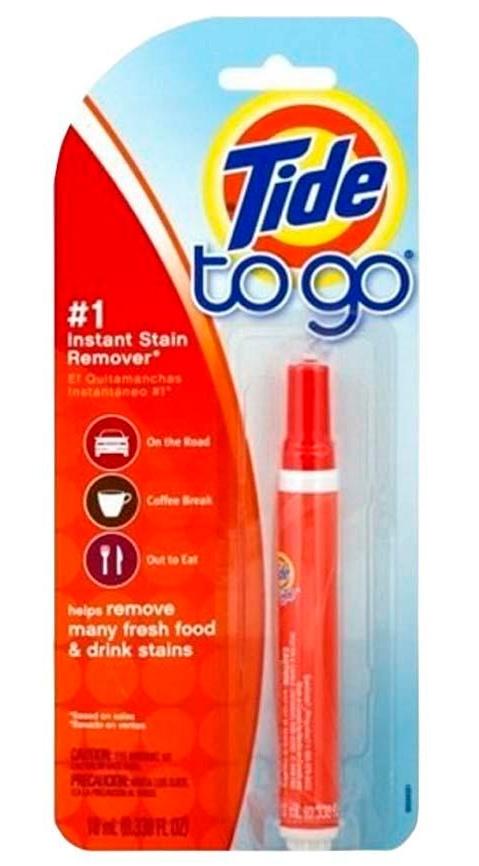 pluma-detergente