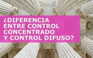 ¿CUÁL ES LA DIFERENCIA ENTRE EL CONTROL CONCENTRADO Y EL CONTROL DIFUSO?